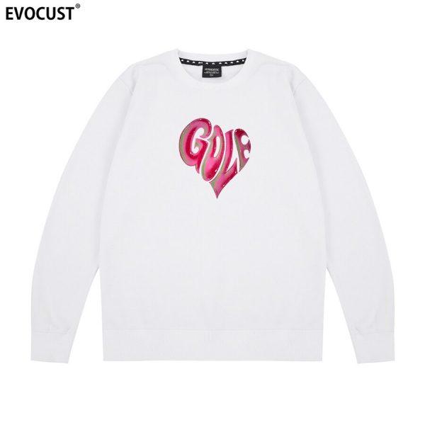 Golf Wang Heart Flower Le Fleur Sweatshirt