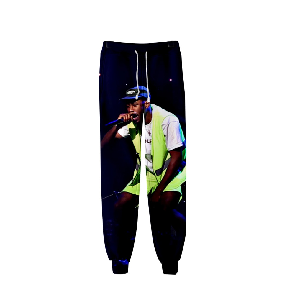 Tyler the Creator 3D Pant & Trousers