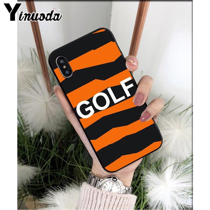 Golf Tyler Bees Phone Case