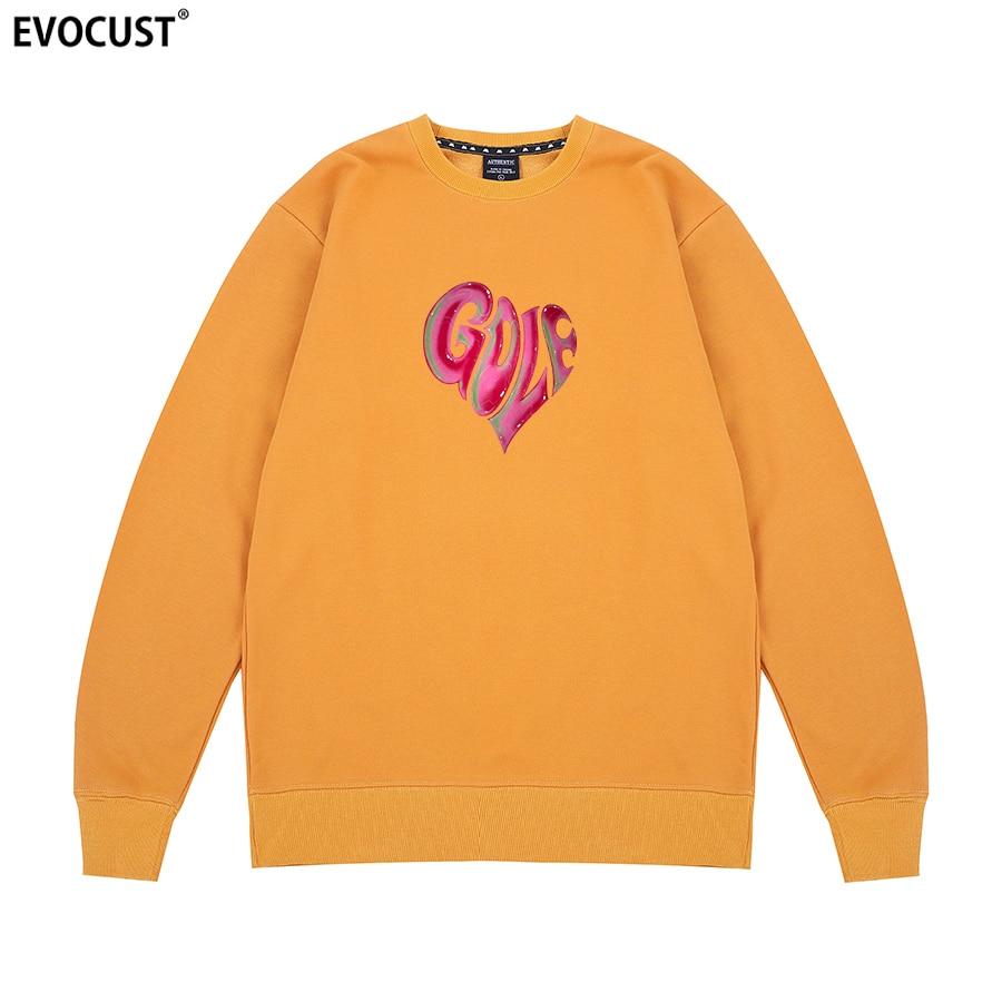 Golf Wang Heart Flower Le Fleur Sweatshirt ...