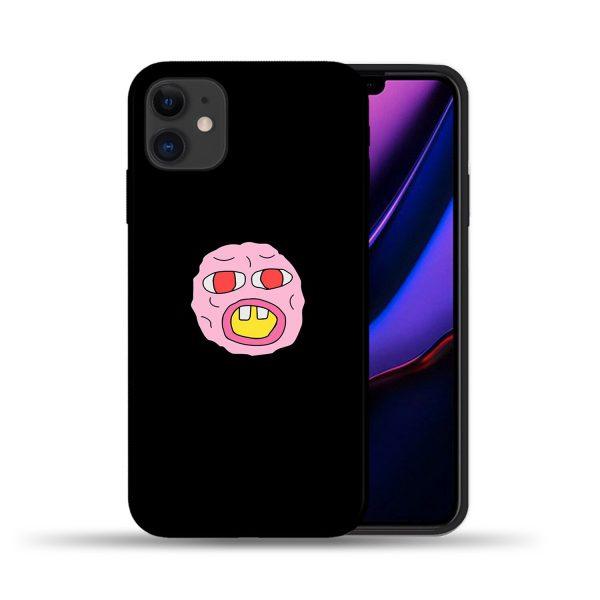 Soft TPU Phone Cover Case