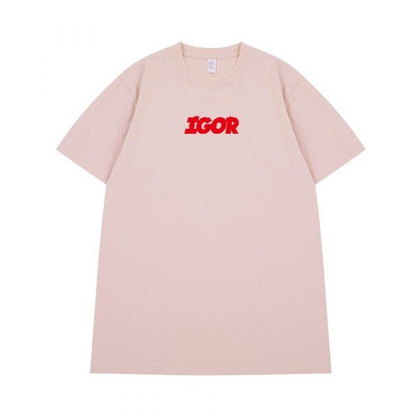 Tyler The Creator Igor T-shirt