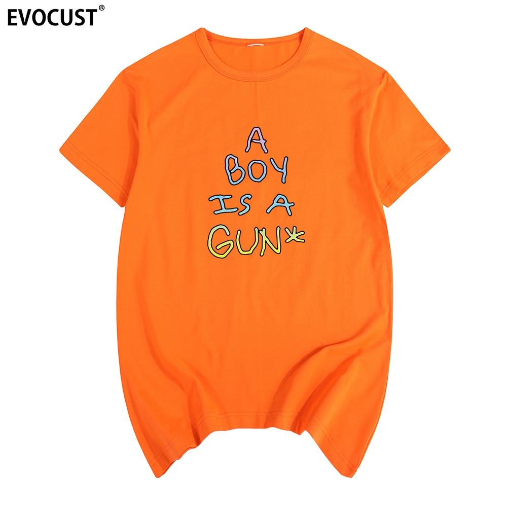 BOY IS A GUN Golf Wang Tyler The Creator T-shirt