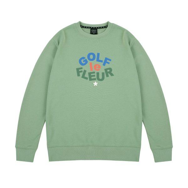 Golf Wang Le Fleur Flower Sweatshirt Hoodie