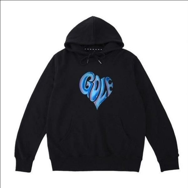 Tyler The Creator Golf Heart Hoodie