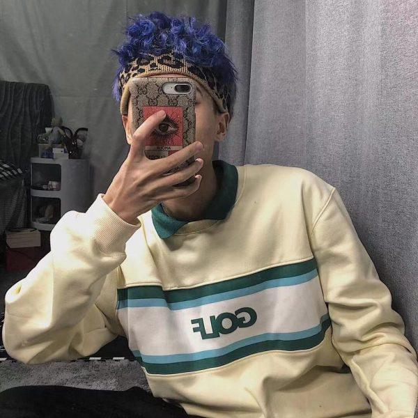 Tyler The Creator Golf Sweatshirt